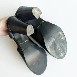 Cole Haan Shoes - Cole Haan Open Toe Sling Booties sz 9